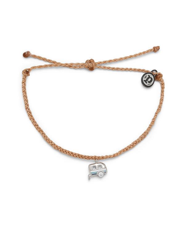 On The Road Charm Bracelet