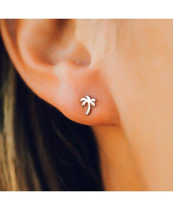 Playa Earring Stud Set of 5