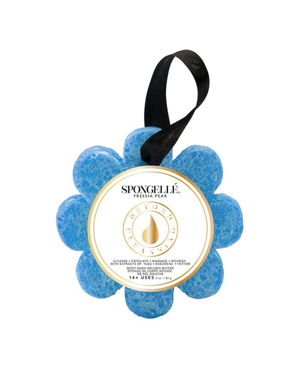 Freesia Pear Wildflower Bath Sponge