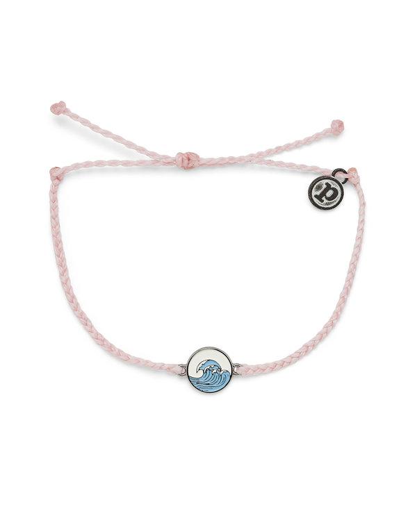 Make Waves Charm Bracelet