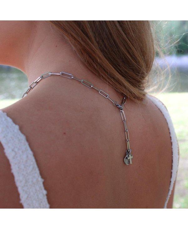 Renewal Consecration Necklace