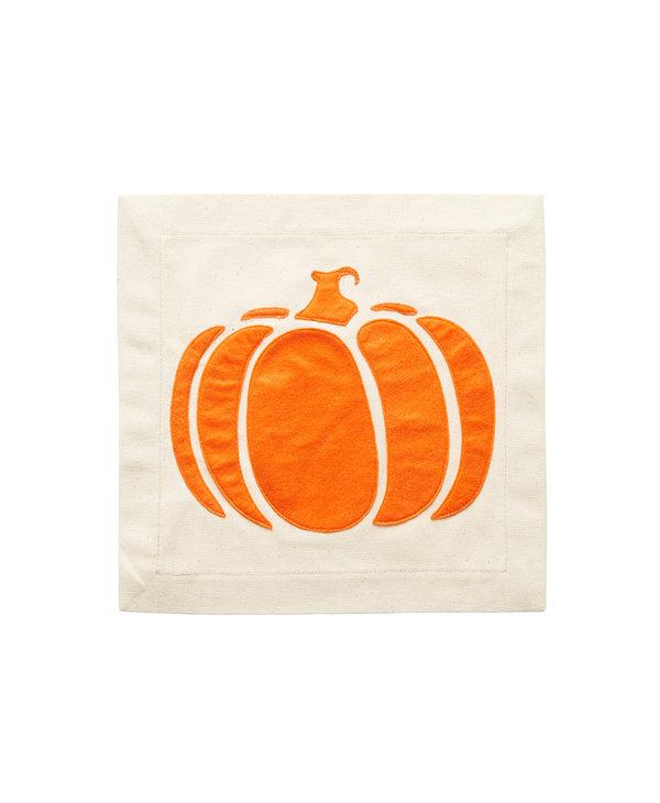 Pumpkin Pillow Panel