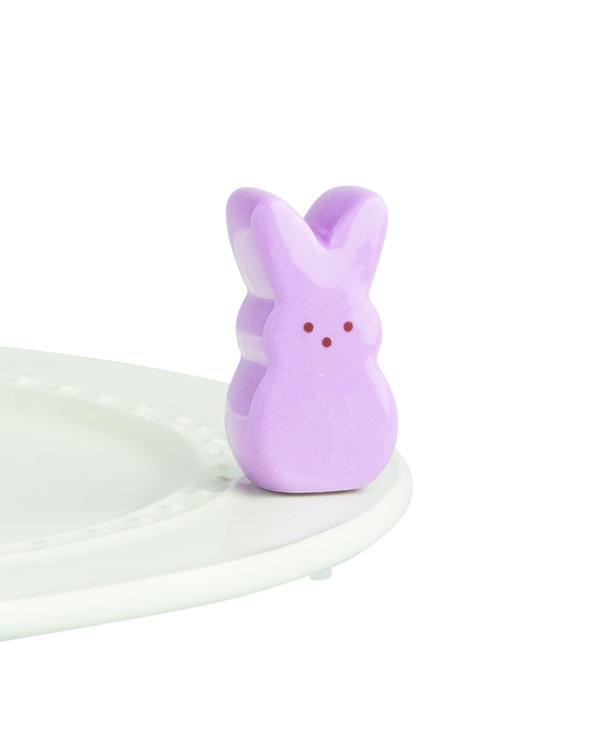 Peeps Purple Bunny Mini