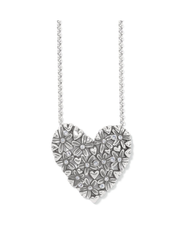 Wild Flowers Necklace