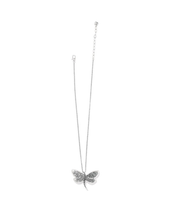 Love Affair Dragonfly Necklace