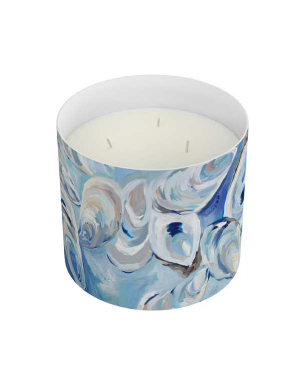 Saltwater 3-Wick Candle