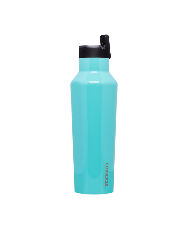 20oz Sport Canteen in Turquoise