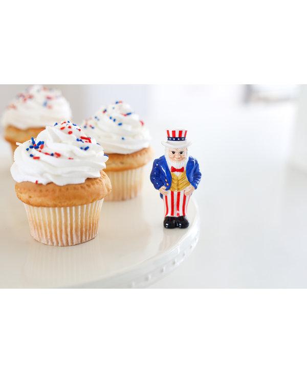 All American Uncle Sam Mini