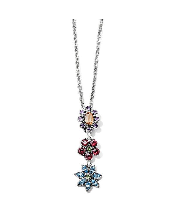 Trust Your Journey Garden Petite Necklace