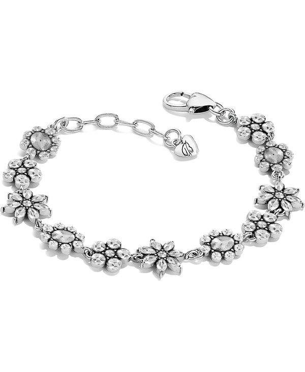 Trust Your Journey Garden Bracelet