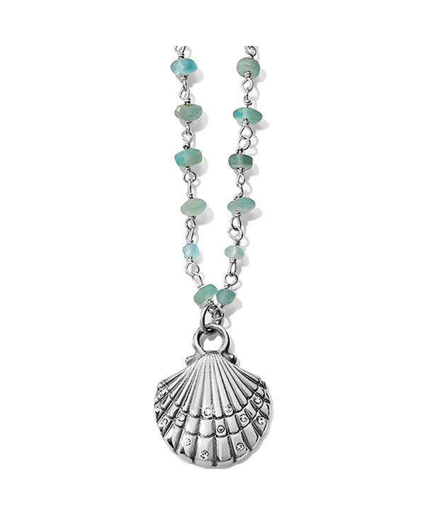 Sea Shore Petite Shell Necklace