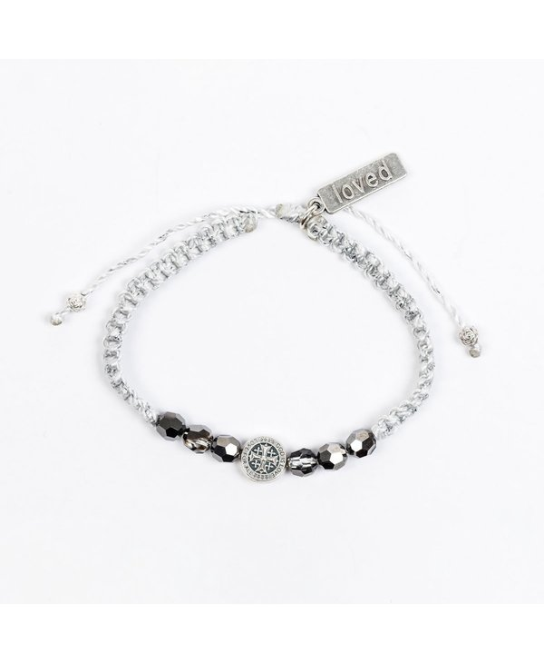 A Grandmother's Love Blessing Bracelet