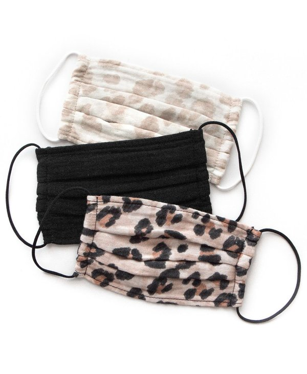 Cotton Face Mask - Assorted Patterns