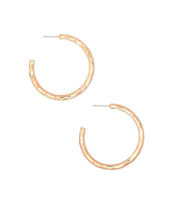 Zorte Small Hoop Earrings