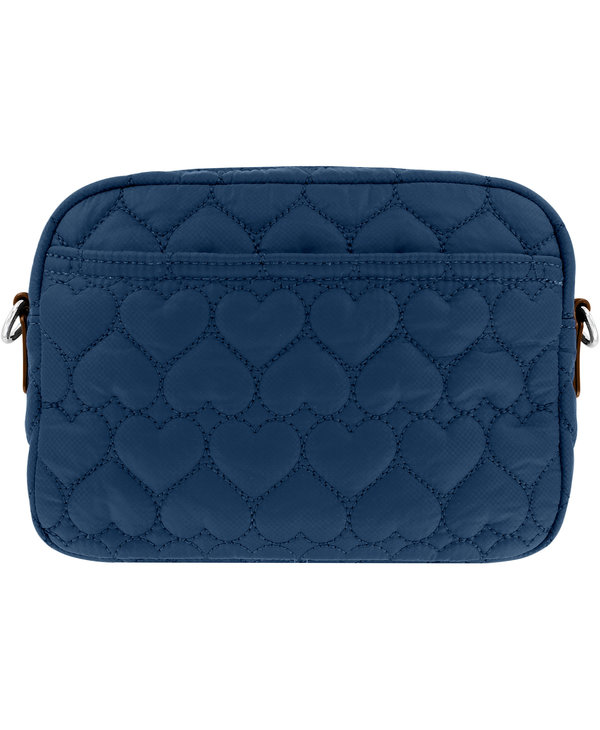 Knix Utility Bag in Oxford Blue