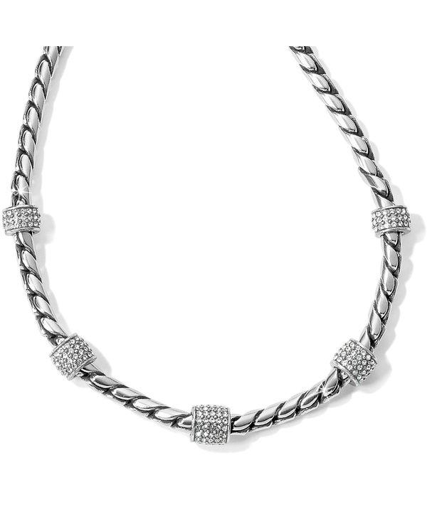 Meridian Necklace