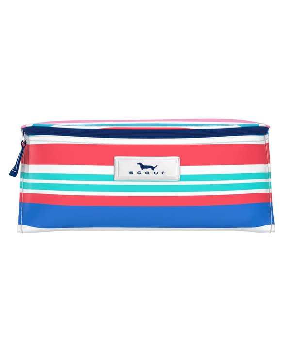 Eye Candy Glasses Case in Awn The Beach