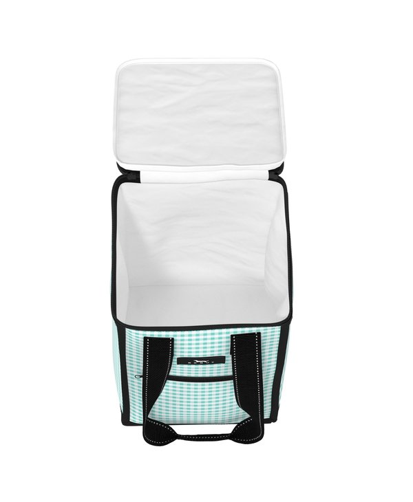 Pleasure Chest Soft Cooler in Barnaby Checkham
