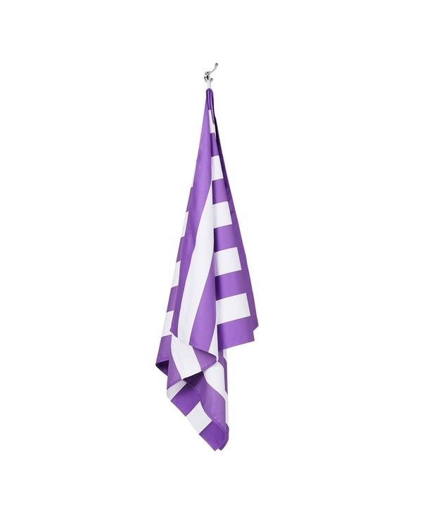 Cabana XL Towel in Brighton Purple