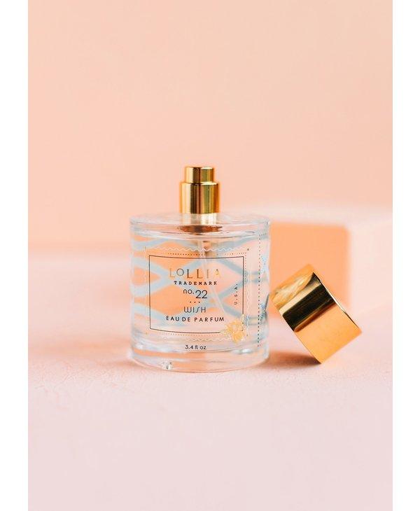 Eau de Parfum in Wish
