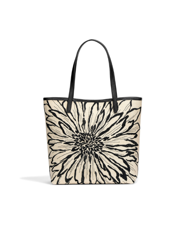 Marlee Embroidered Tote