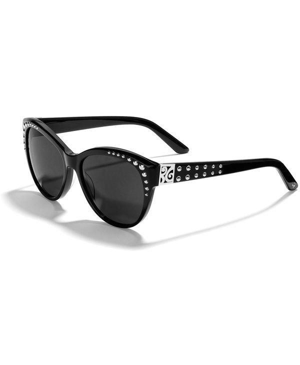 Pretty Tough Sunglasses in Black