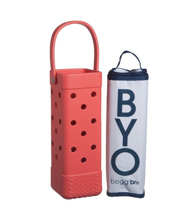 Bogg Brrr Cooler Insert for BYO Bogg Bag in White