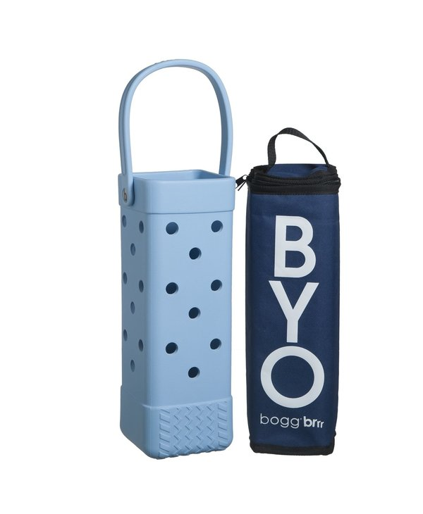 Bogg Brrr Cooler Insert for BYO Bogg Bag in Navy