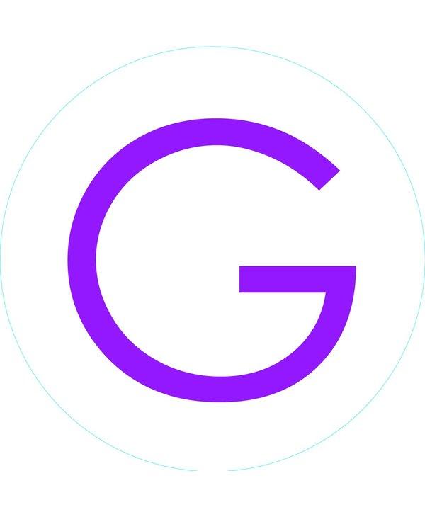 "Bogg Bit - Initial ""G"""