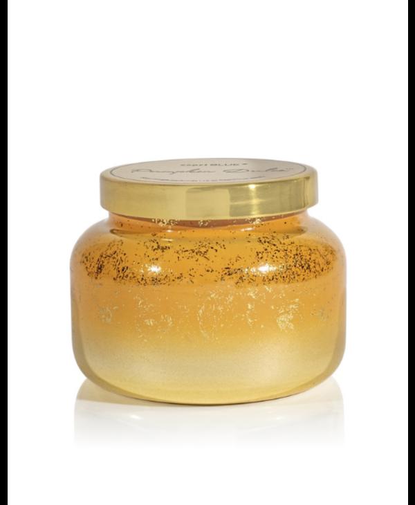 Glimmer Signature Jar in Pumpkin Dulce