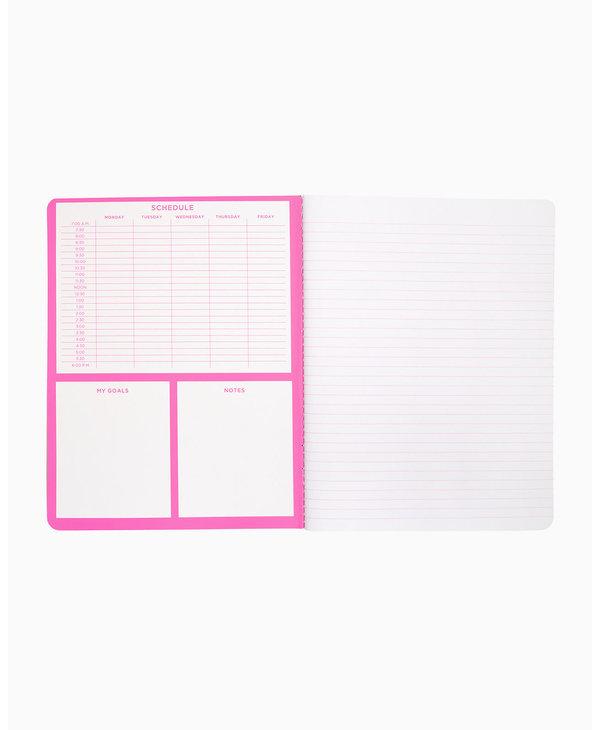 Composition Book Set