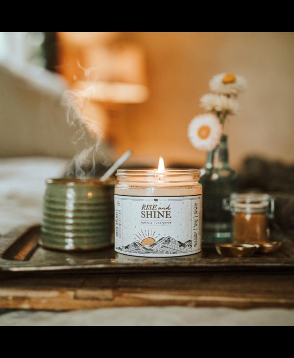 Rise & Shine Candle