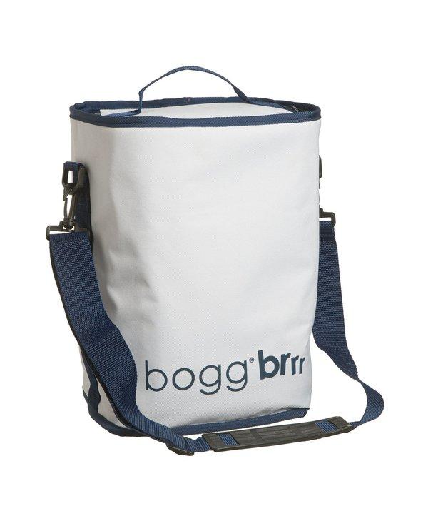 Bogg Brrr and A Half Cooler Insert for Original Bogg Bag in White