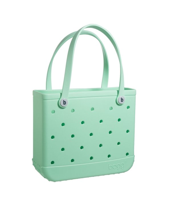 Baby Bogg Bag in Mint Green