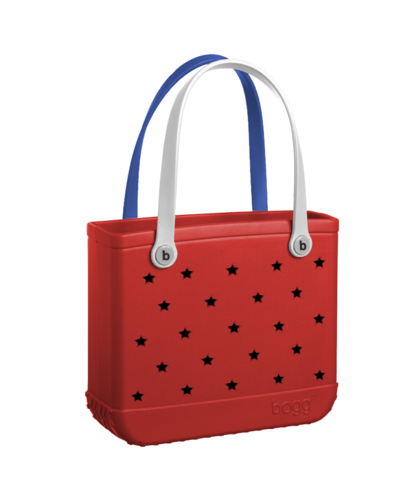 *Limited Edition* Baby Bogg Bag in Stars & Stripes