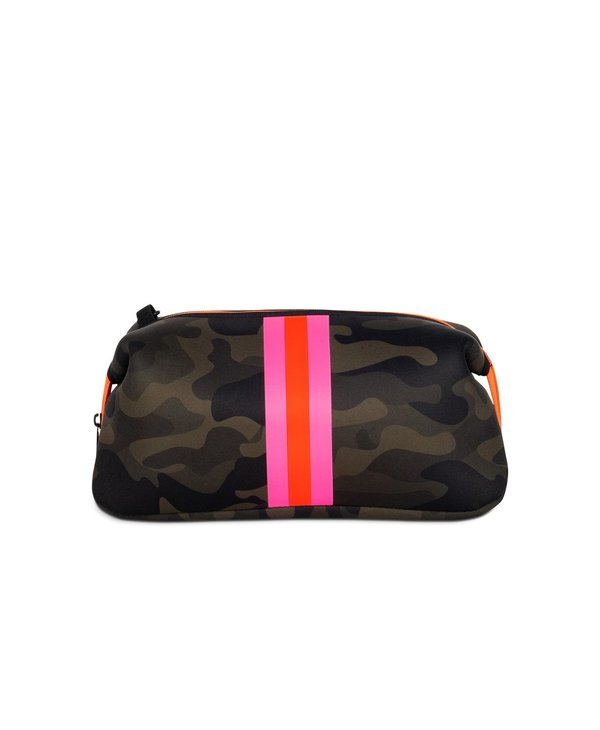 Kyle Cosmetic Bag in Showoff