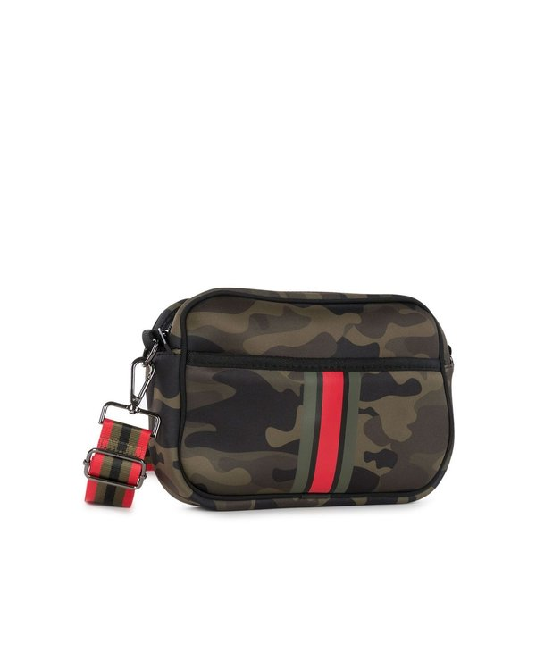 Drew Crossbody Bag in Soho