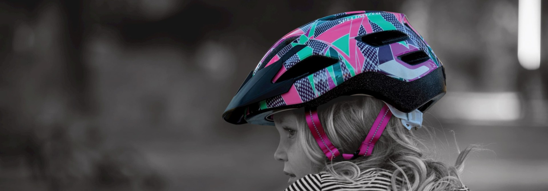BIKE HELMETS FOR KIDS