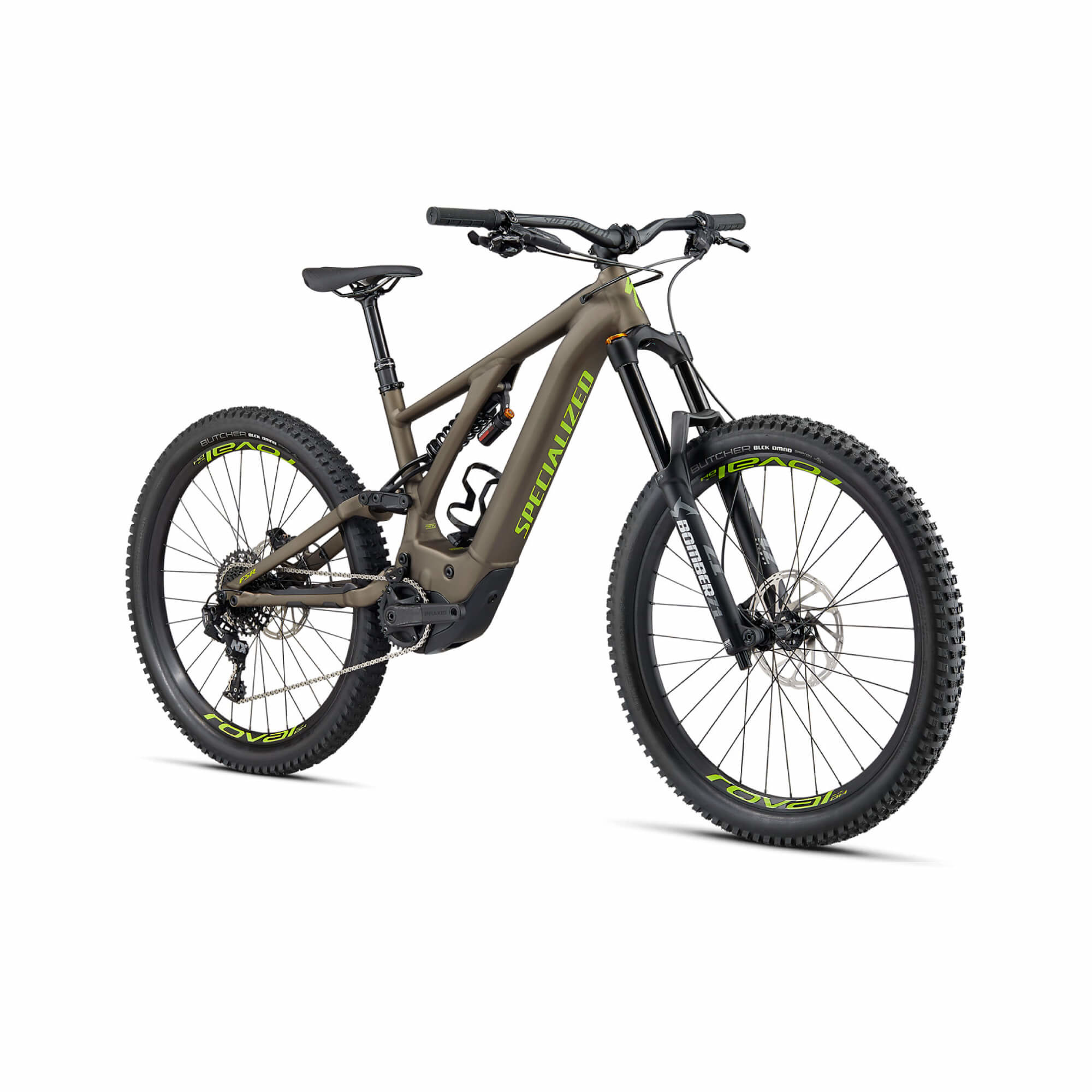 Turbo Kenevo Comp 2020-2