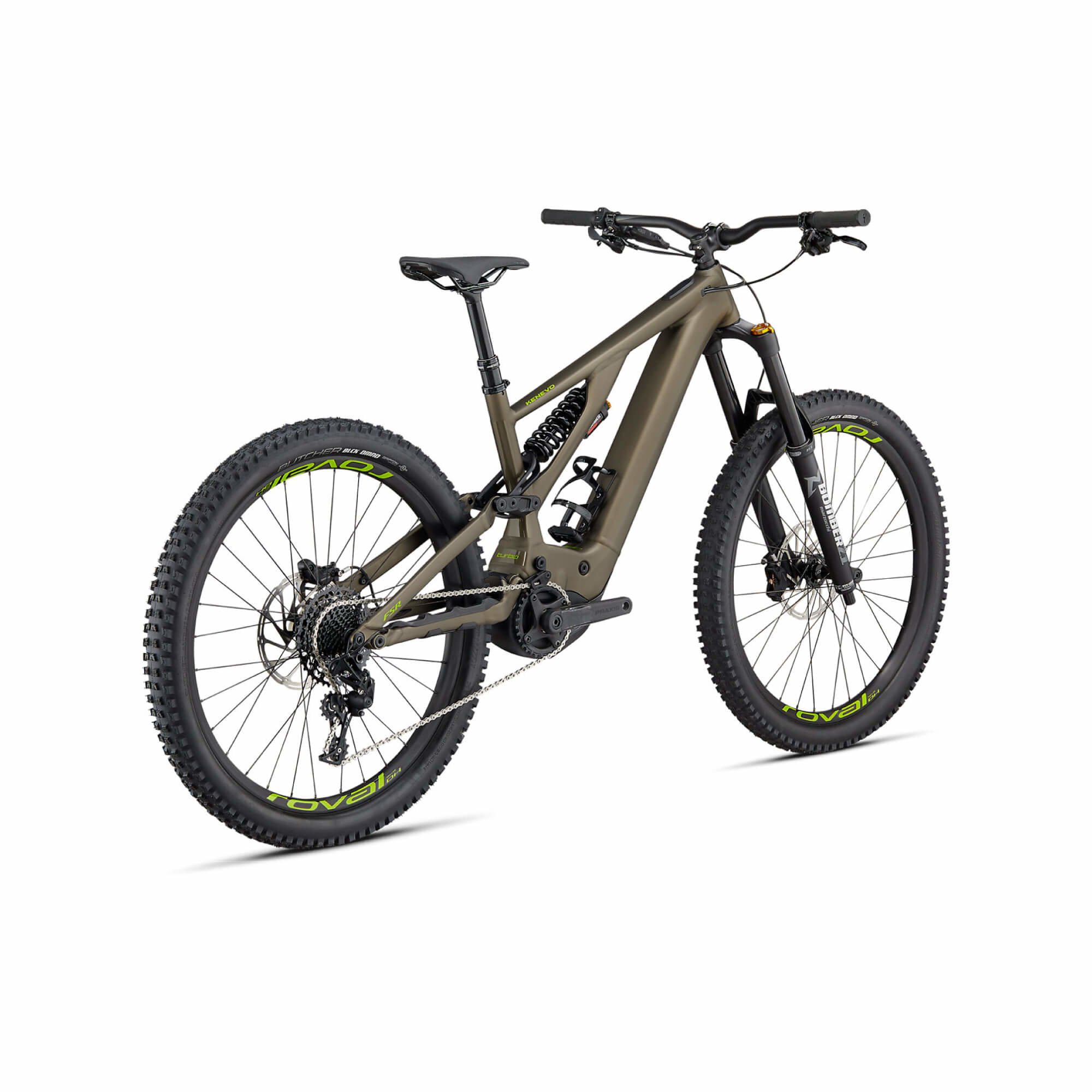 Turbo Kenevo Comp 2020-3