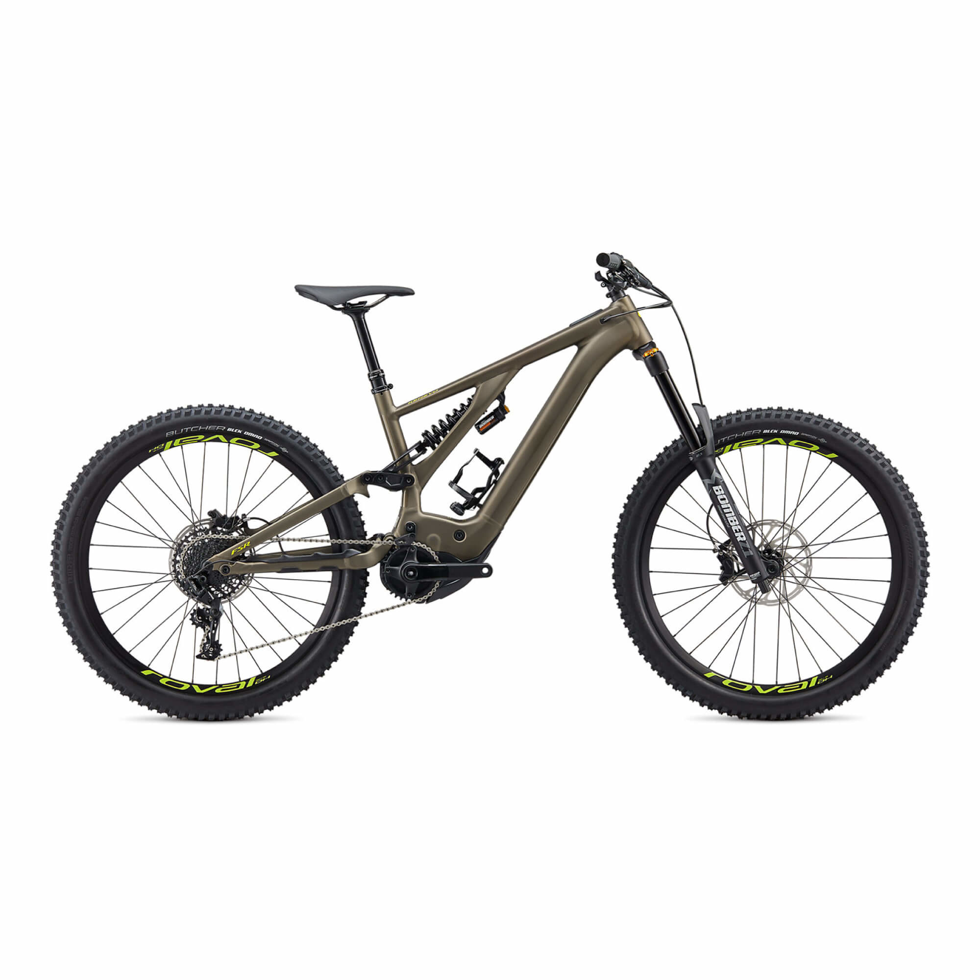 Turbo Kenevo Comp 2020-1