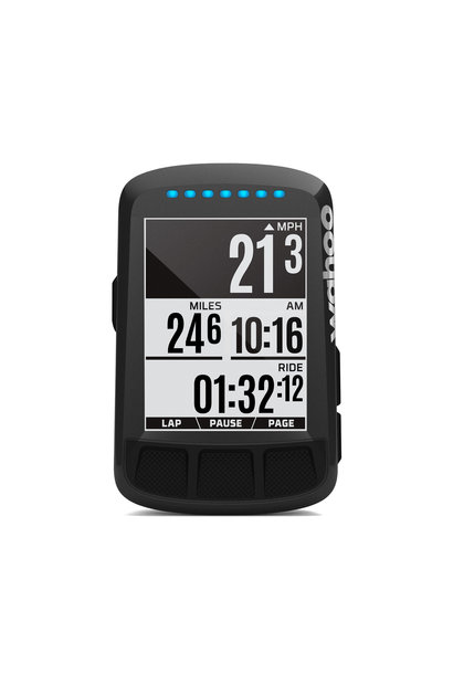 ELEMNT Bolt GPS Computer Stealth Limited Edition