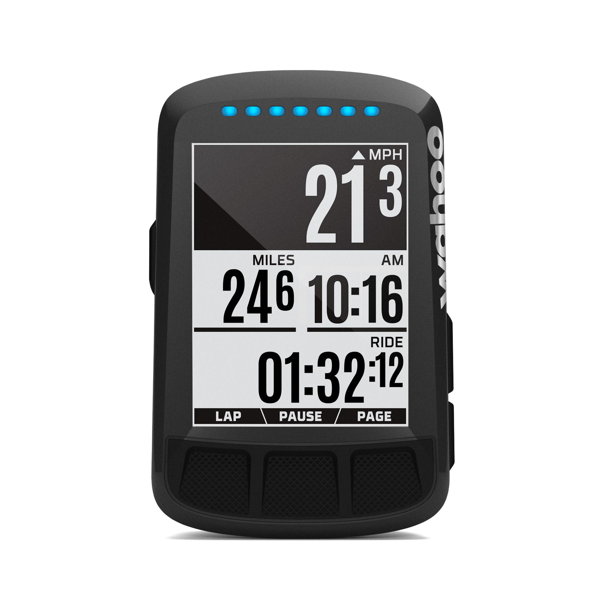 ELEMNT Bolt GPS Computer Stealth Limited Edition-1