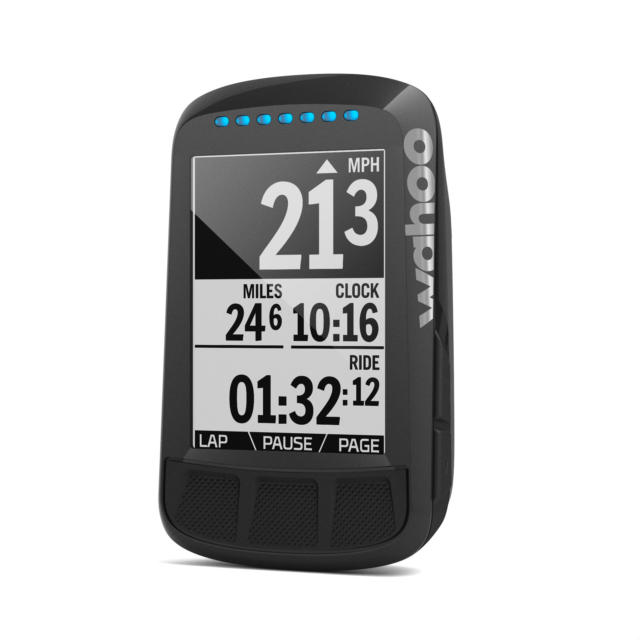 ELEMNT Bolt GPS Computer Stealth Limited Edition-2