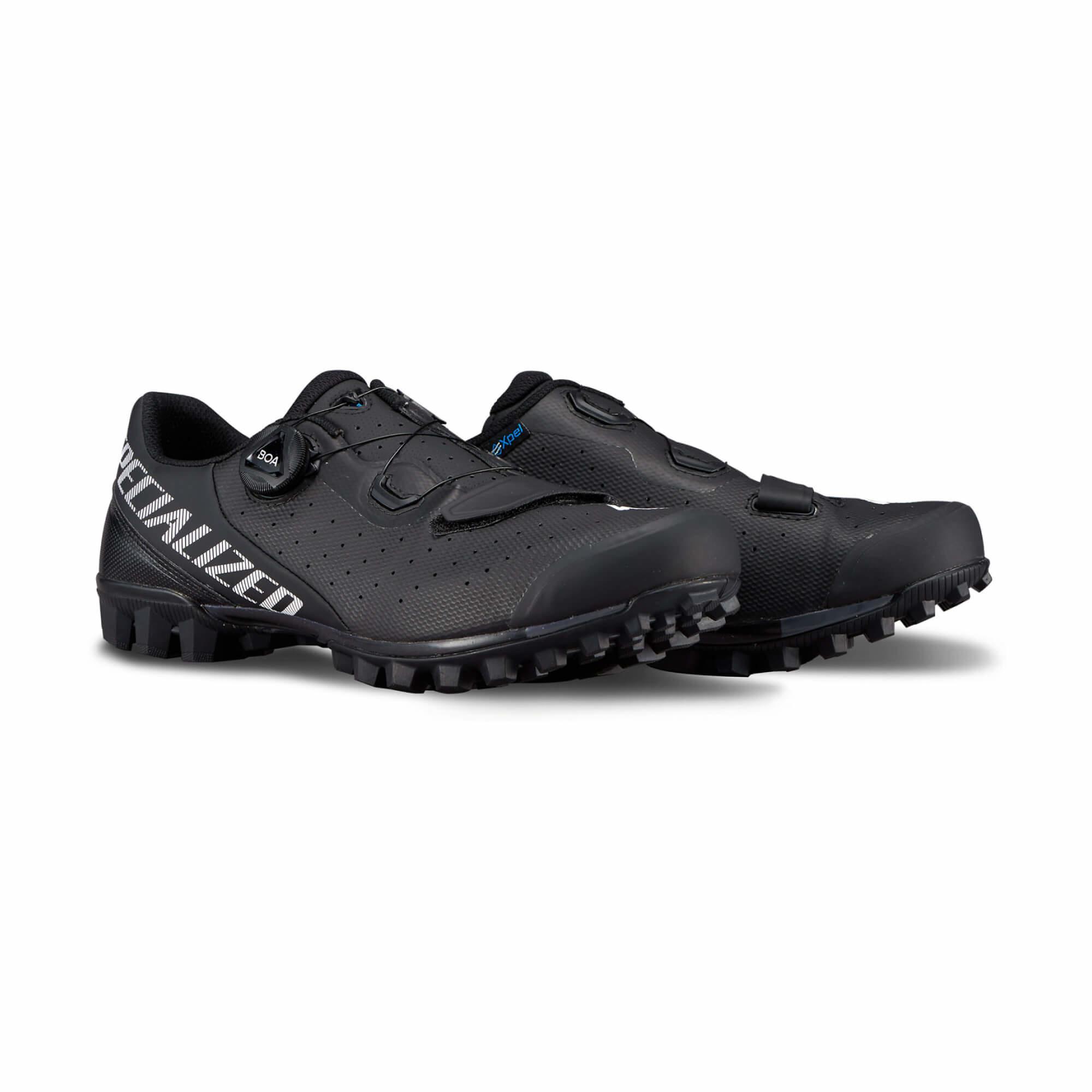 Recon 2.0 Mountain Bike Shoes-4
