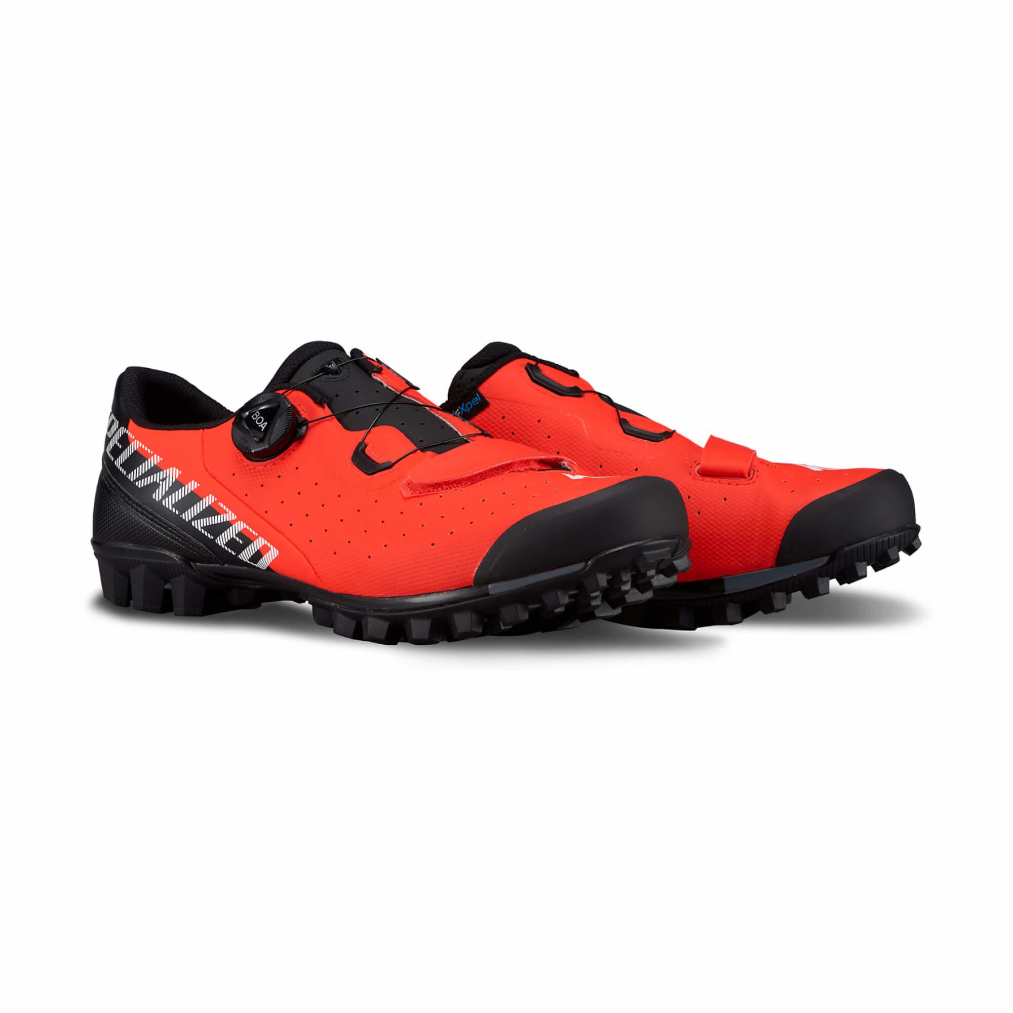 Recon 2.0 Mountain Bike Shoes-9