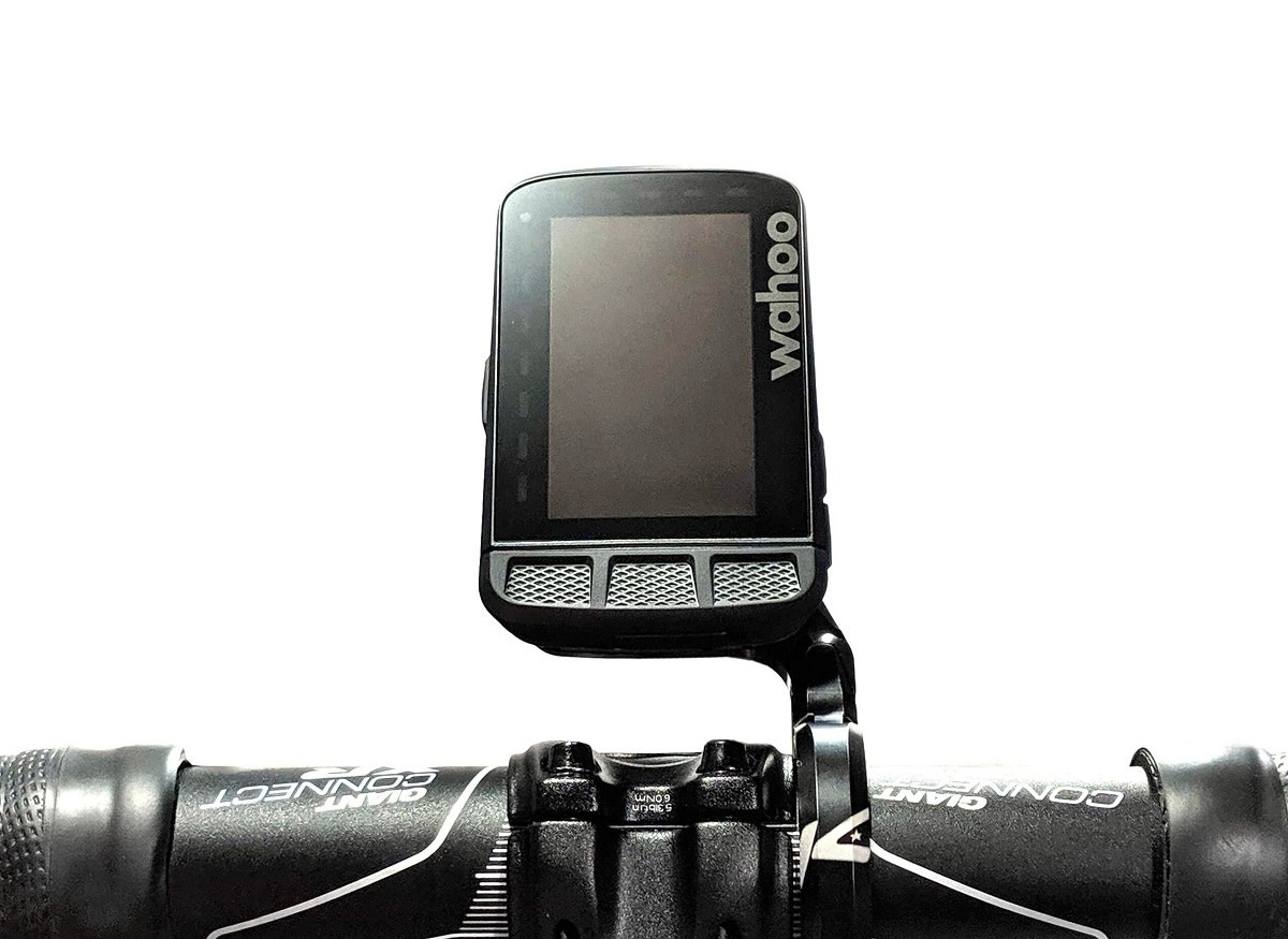 Aero Race Mount For Wahoo Roam - 31.8mm-1