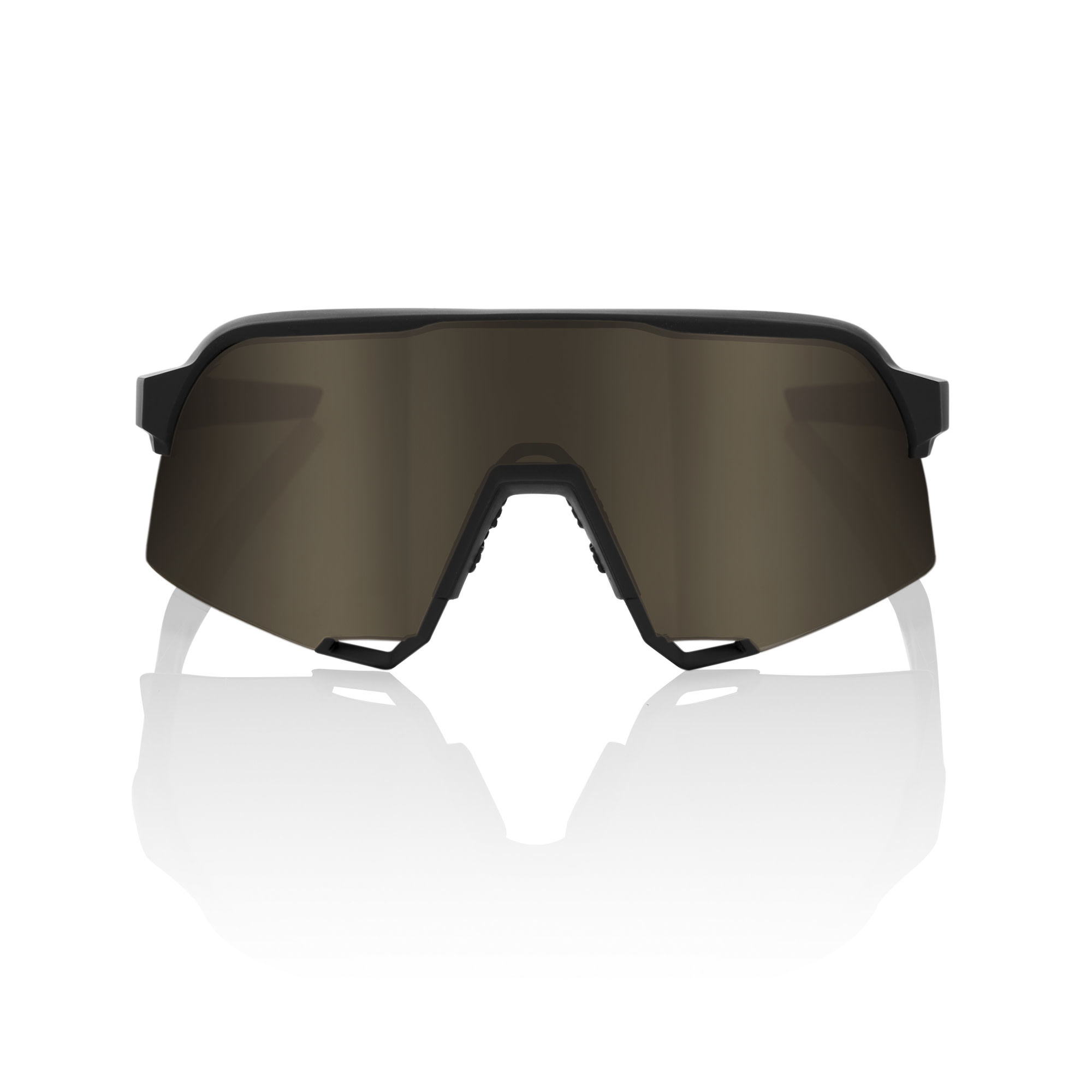 S3 Soft Tact Black Soft Gold Lens-3