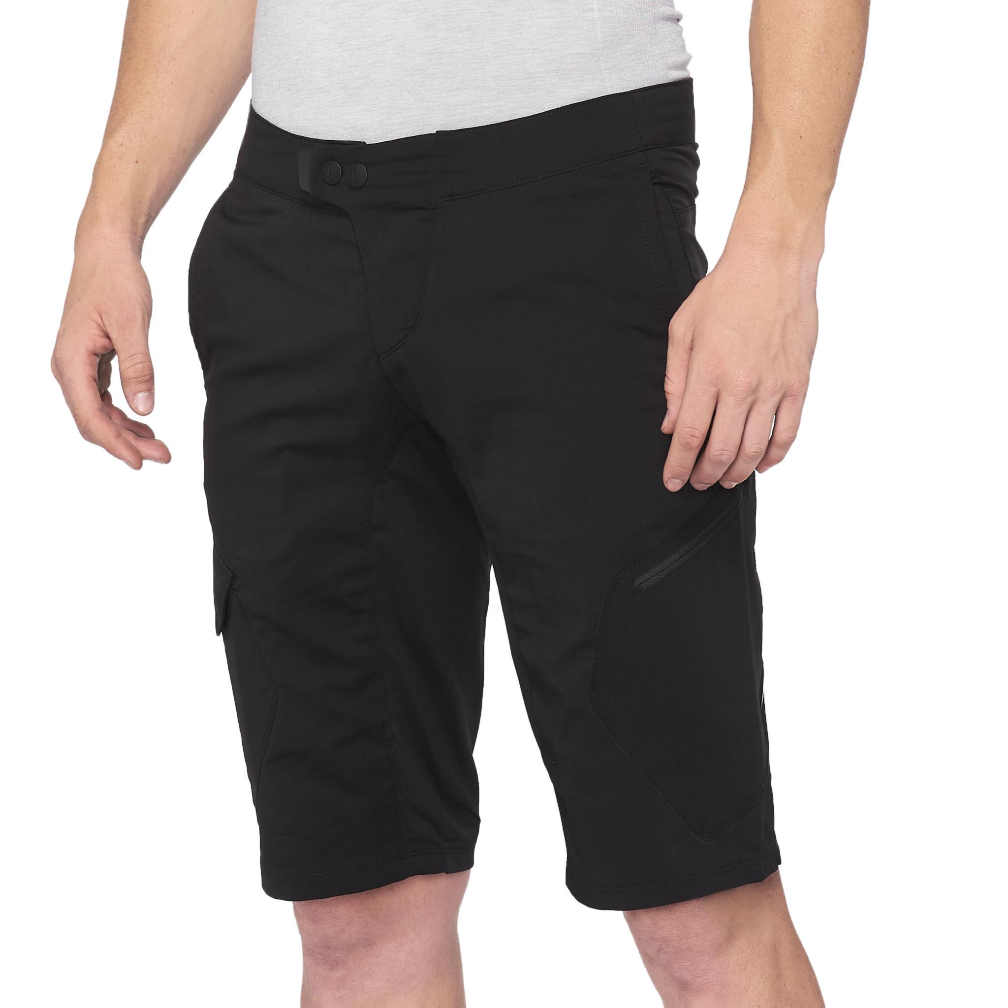 Ridecamp Shorts-1