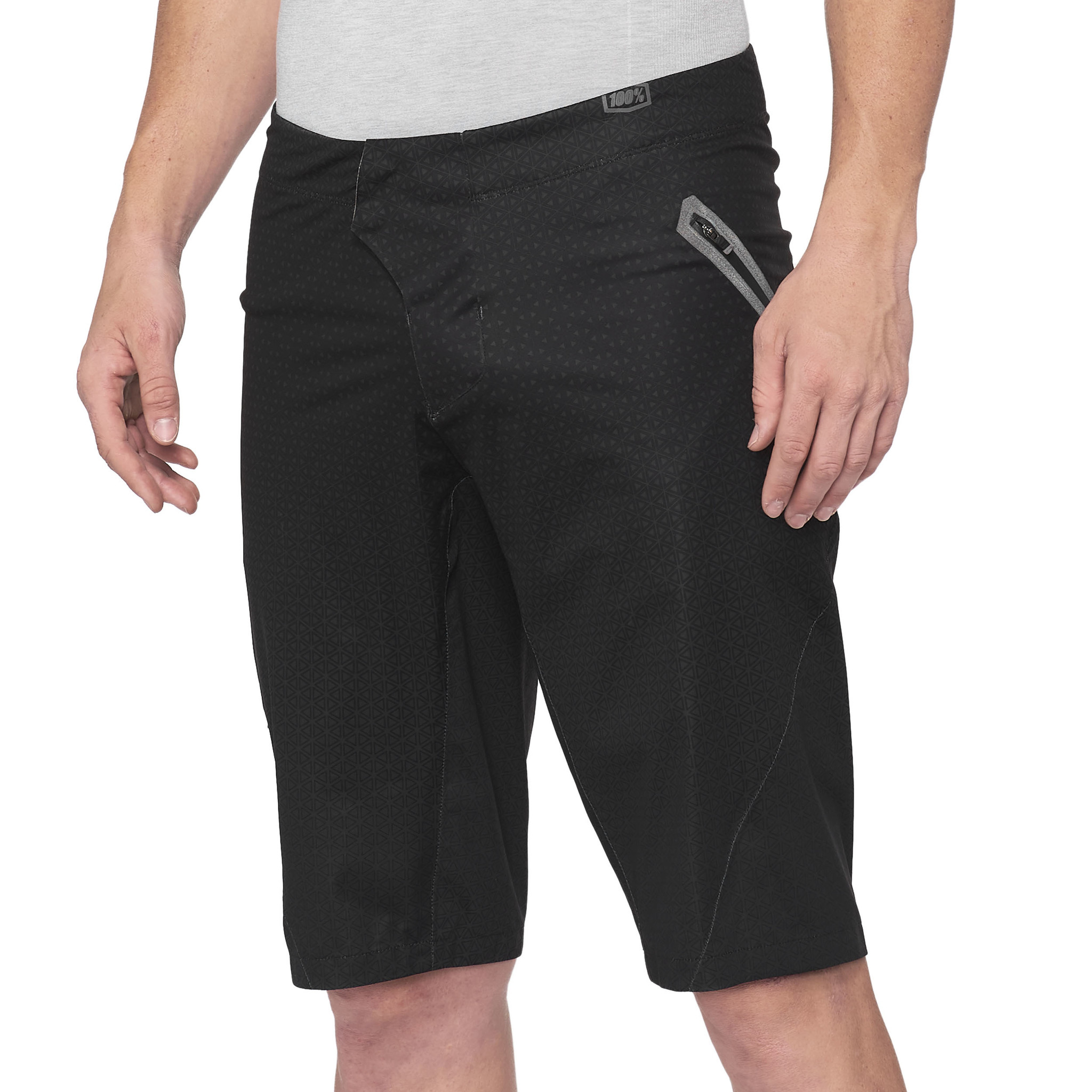 Hydromatic Shorts-1